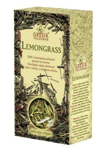 Bylinný čaj LEMONGRASS