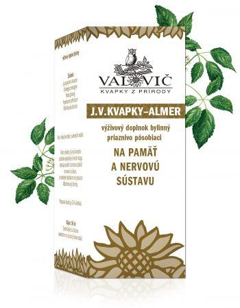 J.V.Kvapky - ALMER