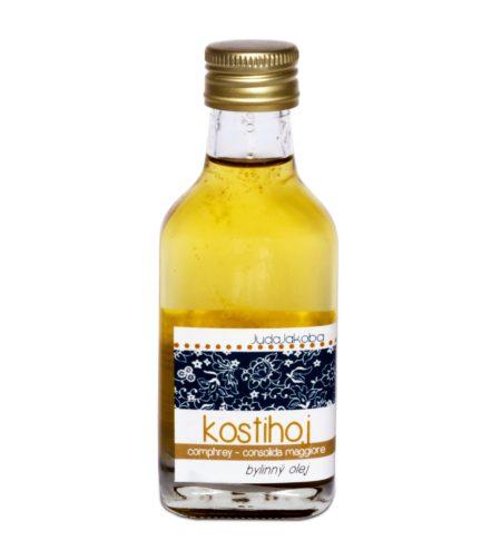 Bylinný olej KOSTIHOJ