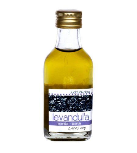 Éterický olej LEVANDUĽA