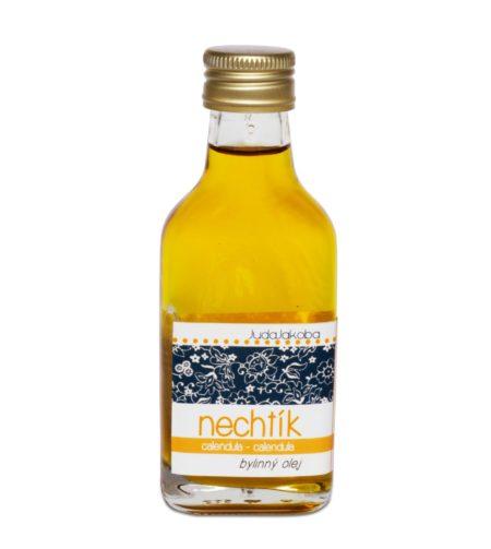 Bylinný olej NECHTÍK