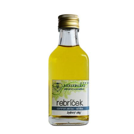 Bylinný olej REBRÍČEK