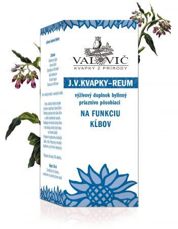 J.V.Kvapky - REUM