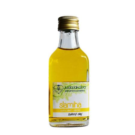 Bylinný olej SLAMIHA (slamienka)