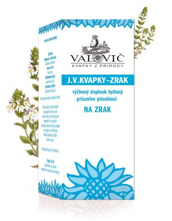 J.V.Kvapky - ZRAK